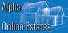 Alpha Online Estates logo