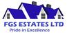 FGS Estates LTD logo