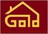 Gold Estate Agents logo