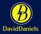 David Daniels logo