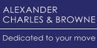 Alexander Charles & Browne