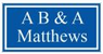 Marketed by AB & A Matthews