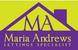 MA Sales & Lettings Specialists logo