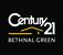 Century 21 - Bethnal Green logo