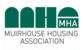 Muirhouse Homes logo