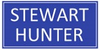 Stewart Hunter logo