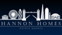 Hannon Homes logo
