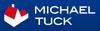 Michael Tuck - Worcester logo