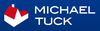 Michael Tuck - Land & New Homes logo