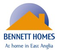 Bennett Homes - Abbotts Grange logo