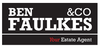 Ben Faulkes & Co logo