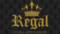 Regal Estate Agents logo
