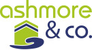 Ashmore & Co logo