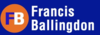 Francis Ballingdon Estate Agents logo