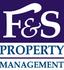 F&S Property Management logo