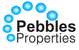 Pebbles Properties logo