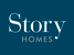 Story Homes - The Woodlands logo
