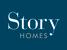 Story Homes - The Meadows logo