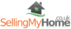 Selling My Home logo