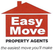 Easy Move Property Agent LTd logo