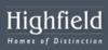Highfield Homes - Rydon Fields logo
