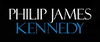 Philip James Kennedy logo