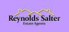 Reynolds Salter Estate Agents logo
