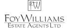 Foy Williams