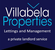 Marketed by Villabela Properties