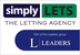 Simply Lets LTD, Worcester - Part of the Leaders group