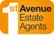 1st Avenue Estate Agents