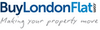 Buy London Flat logo
