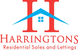 Marketed by Harringtons Residential Sales & Lettings