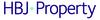 HBJ Property logo