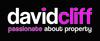 David Cliff logo