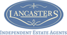 Lancasters Estate Agents logo