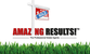 Amazing Results Kirkcaldy logo