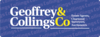 Marketed by Geoffrey Collings & Co