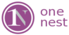 One Nest Estate Agents logo