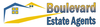 Boulevard Estate Agents logo