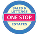 One Stop Estates logo