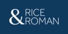 Rice and Roman