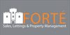 Marketed by Forte Properties