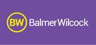Balmer Wilcock logo