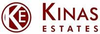 Kinas Estates logo
