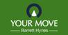 Your Move - Barrett Hynes logo