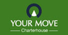Marketed by Your Move - Charterhouse