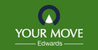 Marketed by Your Move - Edwards