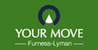 Marketed by Your Move - Furness Lyman