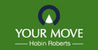 Marketed by Your Move - Hobin Roberts